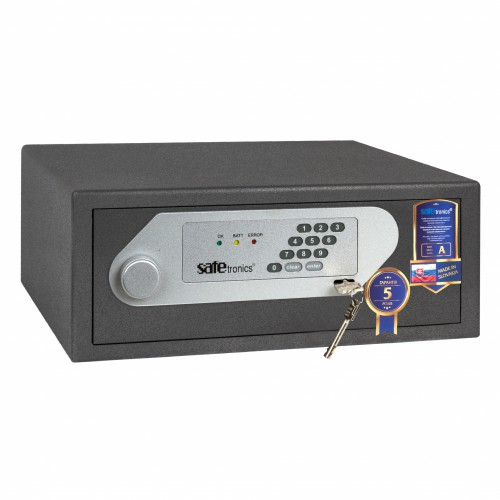 Safetronics HT1-17/38