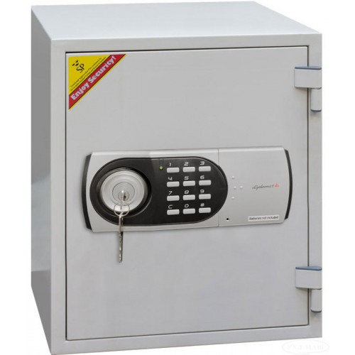 Огнестойкий сейф Diplomat 530 EK